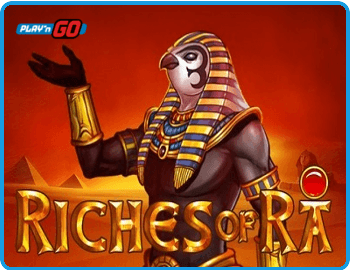 Riches of Ra Preview