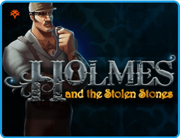 Holmes and the Stolen Stones Preview