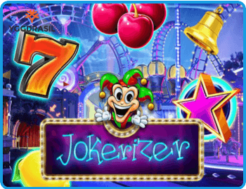 Jokerizer Preview
