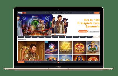 Beste Online Casinos Test