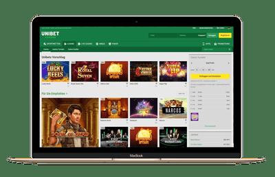 online casinos deutschland de