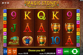 Magic Stone online