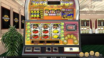 Jackpot 6000 secara online