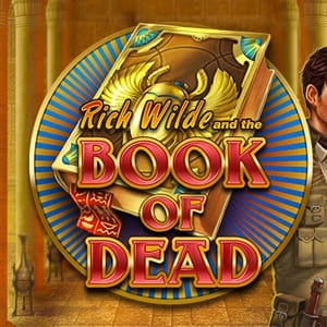 Book of Dead Spielautomat
