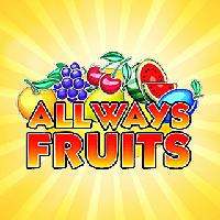 All Ways Fruits Spielautomat