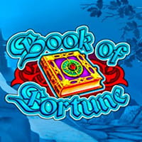 Book of Fortune Spielautomat