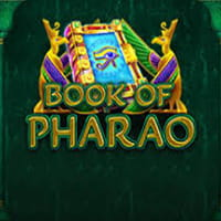 Book of Pharao Spielautomat