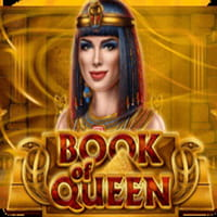 Book of Queen Spielautomat