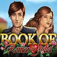 Book of Romeo and Julia Spielautomat
