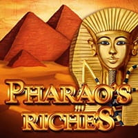 Pharaos Riches Spielautomat