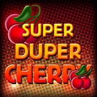 Super Duper Cherry Spielautomat