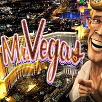 Mr Vegas Spielautomat