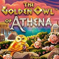The Golden Owl Of Athena Spielautomat