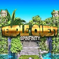 Temple Quest Spinfinity Spielautomat