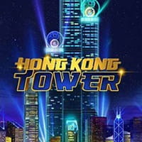 Hong Kong Tower Spielautomat