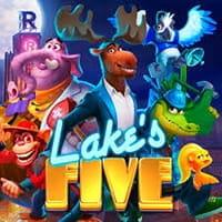 Lakes Five Spielautomat