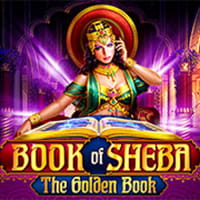 Book of Sheba Spielautomat