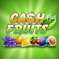 Cash Fruits Plus Spielautomat