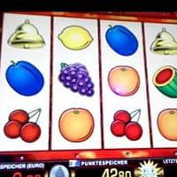 Dynamite Joe Spielautomat
