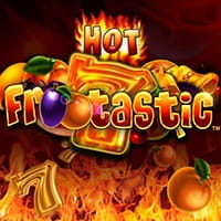 Hot Frootastic Spielautomat
