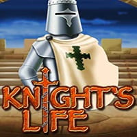 Knights Life Spielautomat