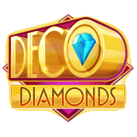 Deco Diamonds Spielautomat