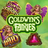 Goldwyns Fairies Spielautomat