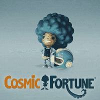 Cosmic Fortune Spielautomat