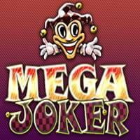 Mega Joker Jackpot Spielautomat