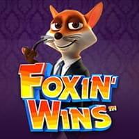 Foxin Wins Spielautomat