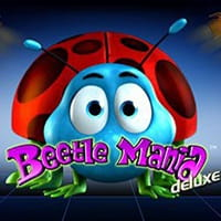 Beetle Mania Deluxe Spielautomat