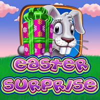 Easter Surprise Spielautomat