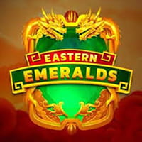 Eastern Emeralds Spielautomat