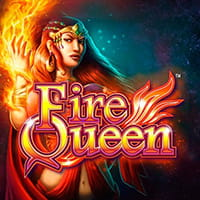 Fire Queen Spielautomat