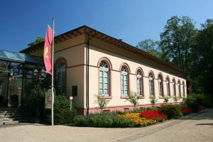 Spielbank Bad Homburg
